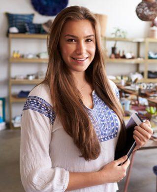 Retail & Visual Merchandising