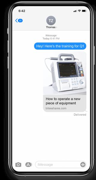 healthcare device